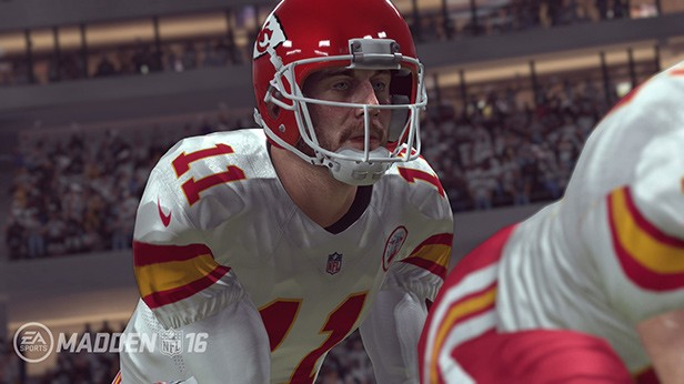 Madden NFL 16 Screenshot #261 for PS4