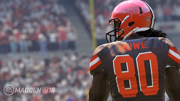 Madden NFL 16 Screenshot #262 for PS4