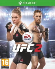 EA Sports UFC 2 screenshot #2 for Xbox One - Click to view