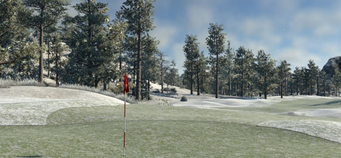 The Golf Club Screenshot #95 for Xbox One