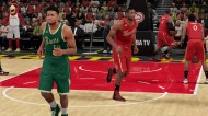 NBA 2K16 screenshot gallery - Click to view