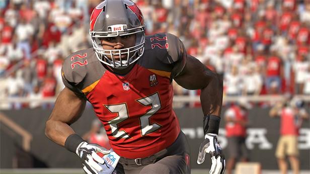 Madden NFL 16 Screenshot #270 for PS4