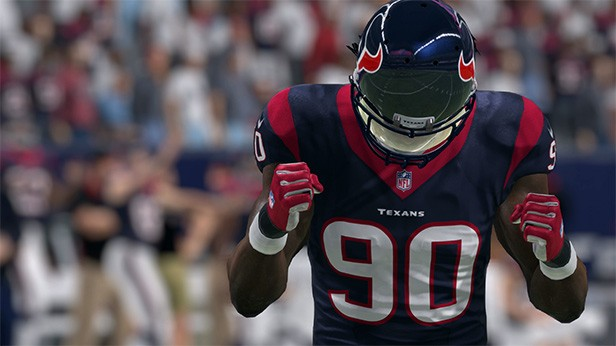 Madden NFL 16 Screenshot #271 for PS4