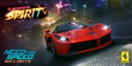 Need for Speed No Limits screenshot #9 for iOS - Click to view
