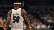 NBA Live 16 screenshot #237 for PS4 - Click to view