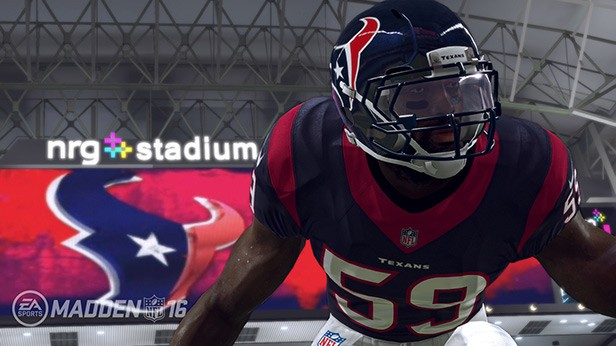 Madden NFL 16 Screenshot #273 for PS4