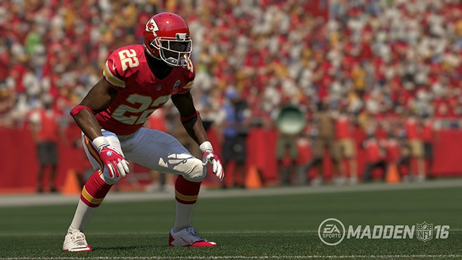 Madden NFL 16 Screenshot #274 for PS4