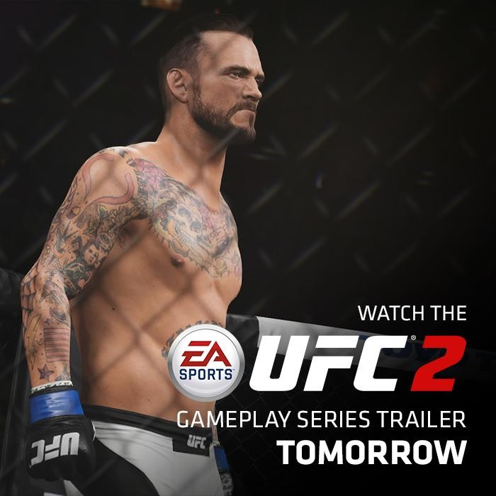 EA Sports UFC 2 Screenshot #42 for PS4