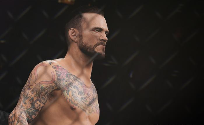 EA Sports UFC 2 Screenshot #43 for PS4