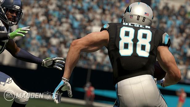 Madden NFL 16 Screenshot #278 for PS4
