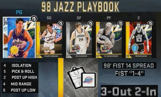 NBA 2K16 Screenshot #426 for PS4
