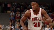 NBA Live 16 screenshot #240 for PS4 - Click to view