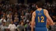 NBA Live 16 screenshot #242 for PS4 - Click to view