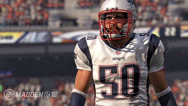Madden NFL 16 Screenshot #279 for PS4
