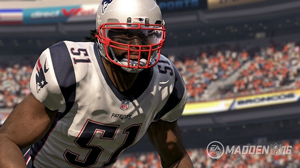 Madden NFL 16 Screenshot #280 for PS4