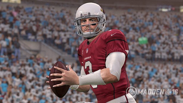 Madden NFL 16 Screenshot #281 for PS4