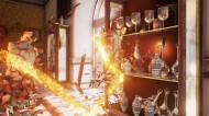 Dangerous Golf screenshot #3 for PS4 - Click to view