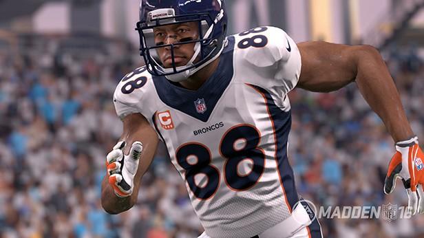 Madden NFL 16 Screenshot #286 for PS4