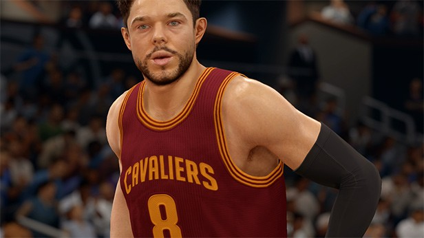 NBA Live 16 Screenshot #244 for PS4