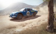 DiRT Rally screenshot #2 for PS4 - Click to view