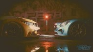 Need for Speed screenshot #69 for PS4 - Click to view