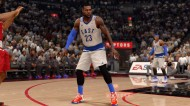 NBA Live 16 screenshot #249 for PS4 - Click to view