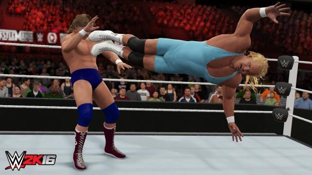 WWE 2K16 Screenshot #8 for PC