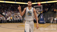 NBA Live 16 screenshot #260 for PS4 - Click to view
