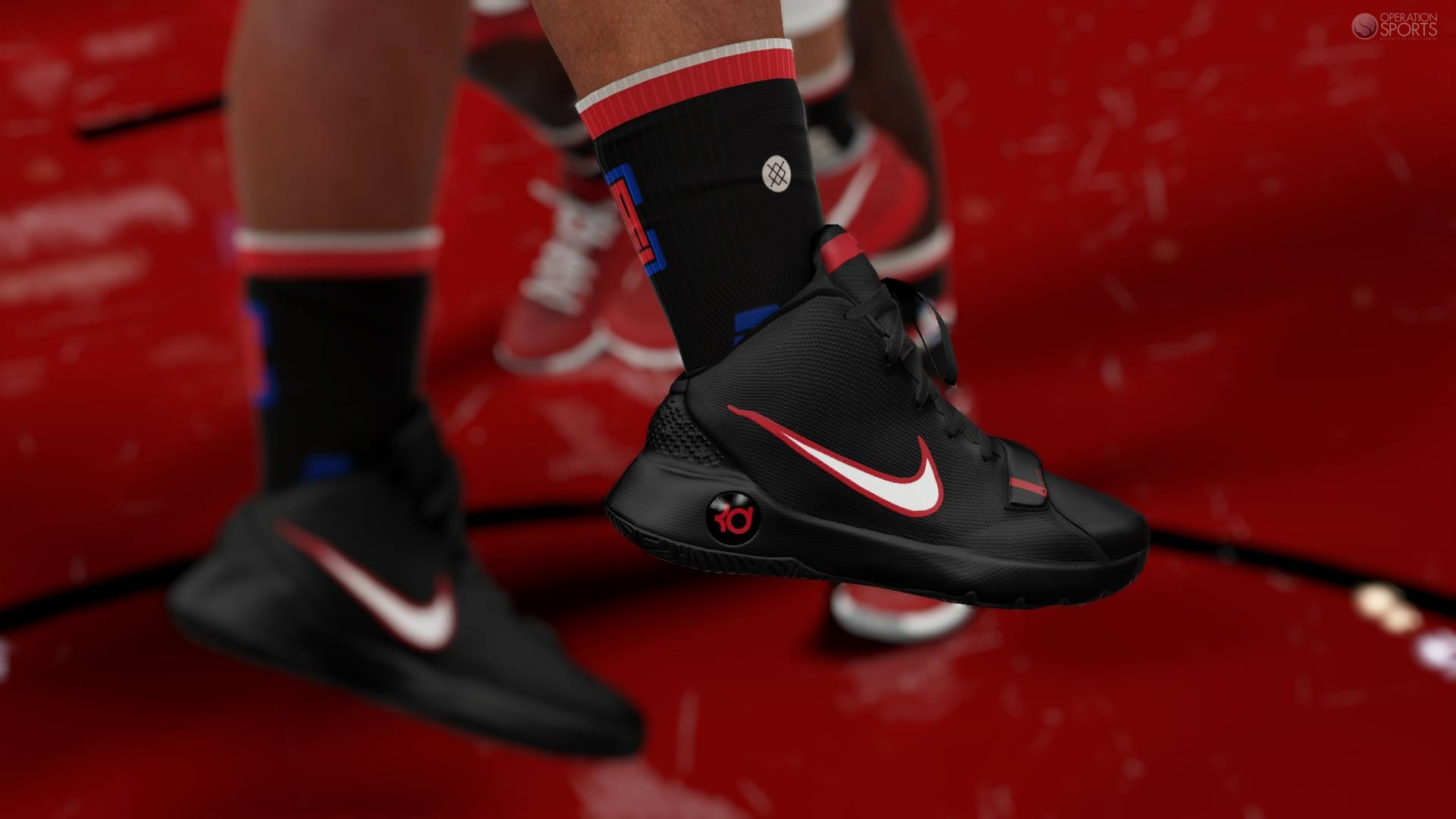 More New Shoes Arrive in NBA 2K16