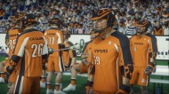 Powell Lacrosse 16 screenshot #8 for PS4 - Click to view