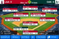 MLB Manager 2016 screenshot #1 for Android, iOS - Click to view