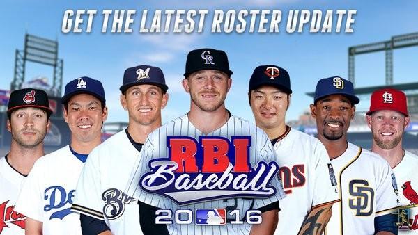 R.B.I. Baseball 16 Screenshot #9 for PS4
