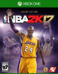 NBA 2K17 screenshot #1 for Xbox One - Click to view