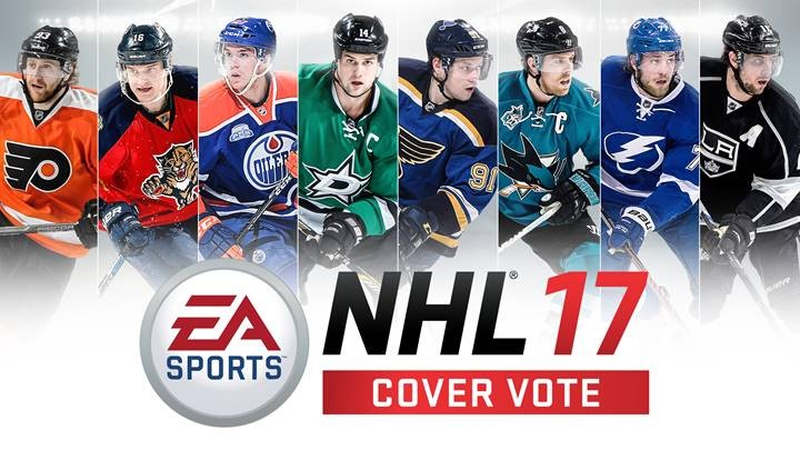 Nhl 17 Cover Vote Begins Today Post Your Prediction Operation