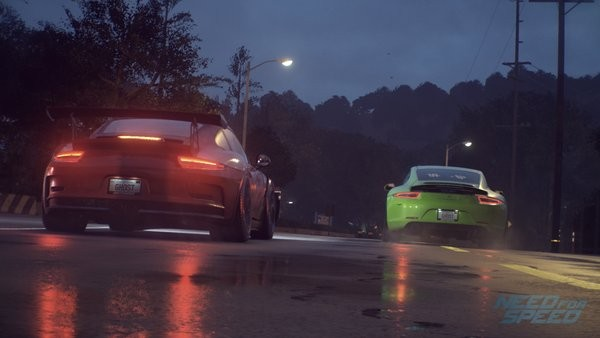 Need for Speed Screenshot #77 for PS4