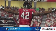 Madden NFL 16 screenshot #307 for PS4 - Click to view
