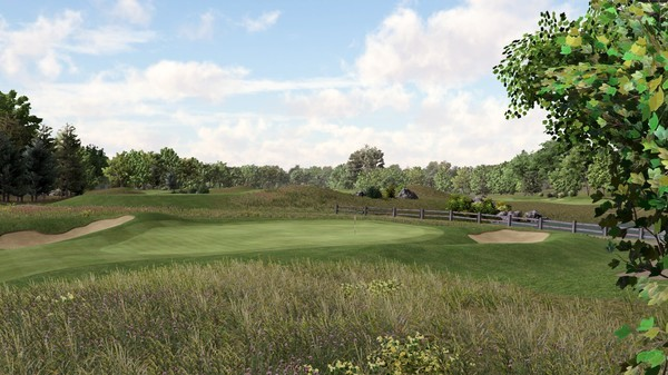 Jack Nicklaus Perfect Golf Screenshot #4 for PC