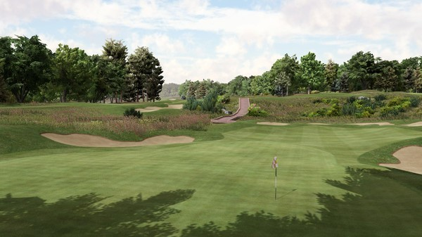 Jack Nicklaus Perfect Golf Screenshot #6 for PC
