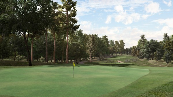 Jack Nicklaus Perfect Golf Screenshot #7 for PC