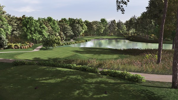 Jack Nicklaus Perfect Golf Screenshot #8 for PC