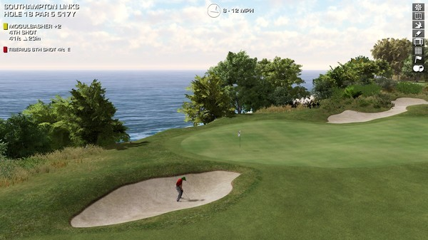 Jack Nicklaus Perfect Golf Screenshot #11 for PC