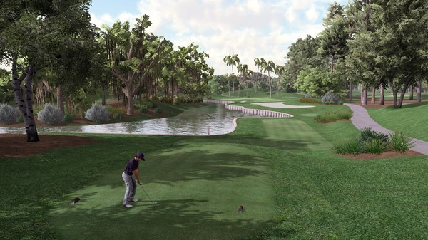 Jack Nicklaus Perfect Golf Screenshot #12 for PC