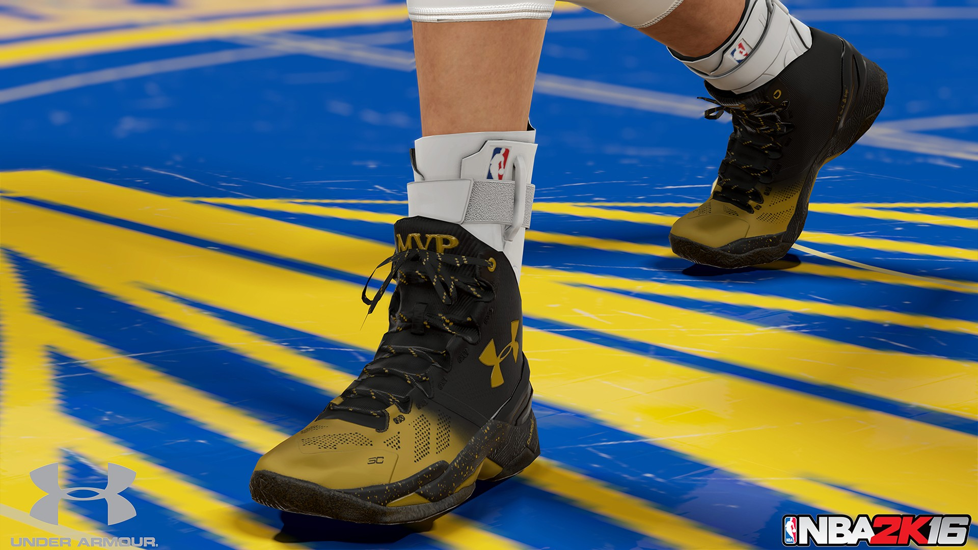 f304b2a98a86 Steph Curry Will Have an Overall 99 Rating For 30 Hours