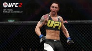 EA Sports UFC 2 screenshot gallery - Click to view