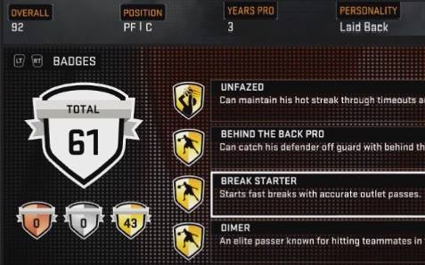 Operation Sports Screenshot #1298 for Xbox 360