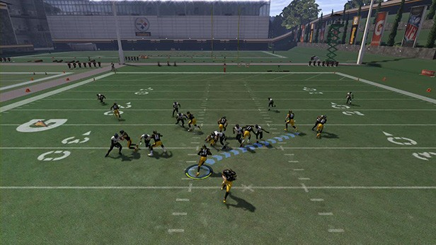 Madden NFL 17 Screenshot #16 for PS4
