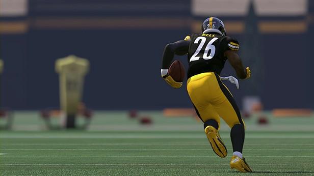 Madden NFL 17 Screenshot #17 for PS4