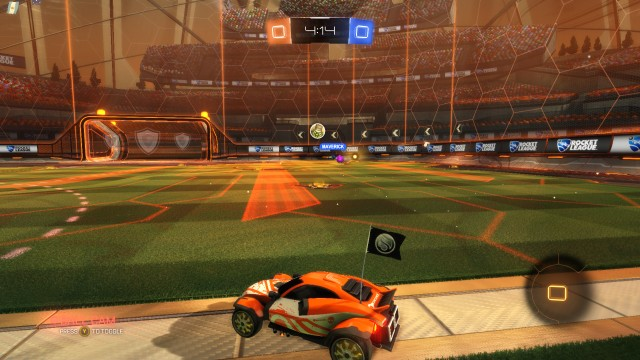 Rocket League Screenshot #60 for PS4