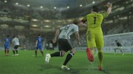 PES 2017 screenshot gallery - Click to view