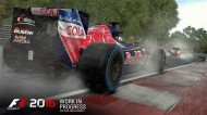 F1 2016 screenshot gallery - Click to view